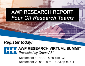 attend the AWP Virtual Summit